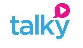 talky-logo