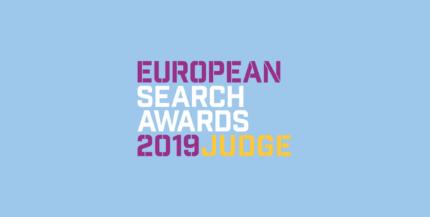 European Search Awards 2019 krzysztof marzec 2