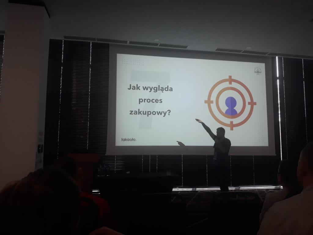 Robert Marczak WordCamp
