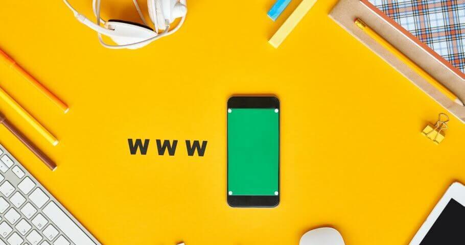 mobile web days