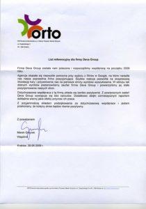 ORTOmania Indexmedica s.c.