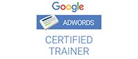 Certyfikowany Trener AdWords