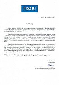 referencje fiszki.pl