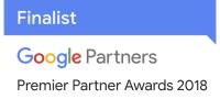 Google Partner Finalist