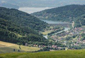bielsko-biala-atrakcje-gora-zar-zdjecie