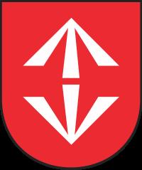 herb Grodzisk Mazowiecki