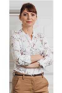 Justyna Szymala