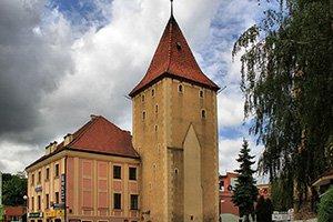 baszta-glogowska