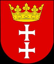 herb gdansk