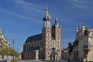 krakow-atrakcja-kosciol-mariacki