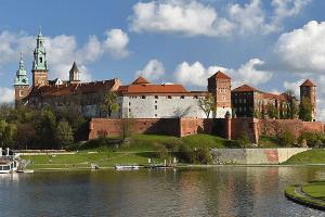 krakow-atrakcja-wawel
