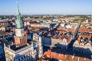 poznan-atrakcje-stare-miasto