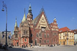 wroclaw-atrakcja-stary-ratusz